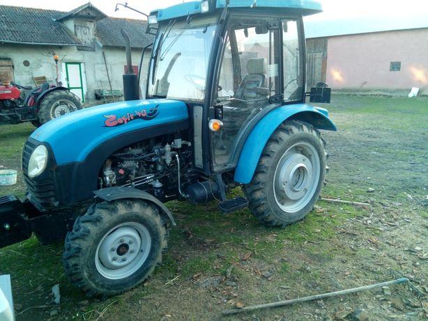 Ciągnik sadowniczy Pronar Zefir 40 JAK NOWY 462mth
