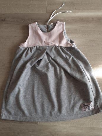 Sukienka bonbon r.116