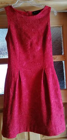 Sukienka Mohito jak nowa, roz. 38