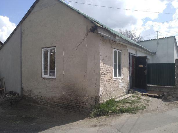 Продам обо обміняю частину будинку у м.Луцьку.