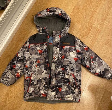 Зимова куртка Wippette