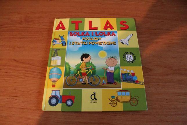 Książki Dziecięce, tytuły w opisie