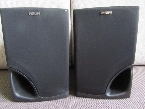 Kolumny, głośniki PHILIPS