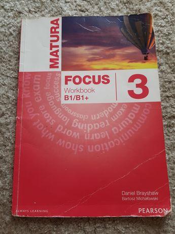 Focus 3 podrecznik