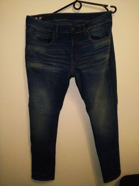 Spodnie G-star jeans