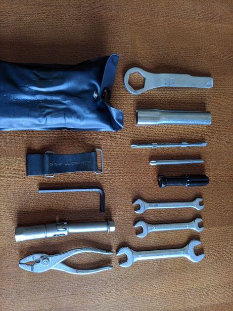 Komplet nowych kluczy kawasaki zx6r, zx10r, z750, z1000