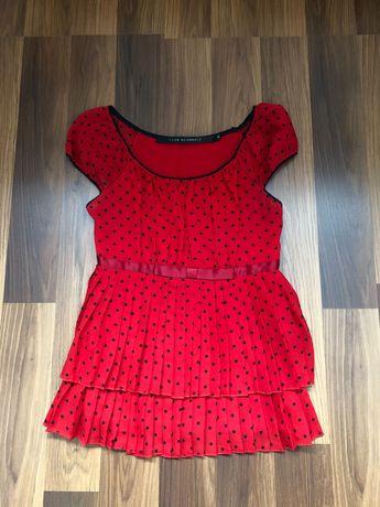 Приятная блуза-топ Club Redmaple размер S-M в идеале