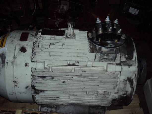 Silnik elektryczny ABB 155 KW obroty 2597 MIN