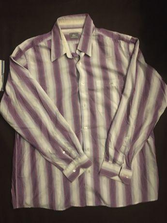 Koszula lacoste roz 44