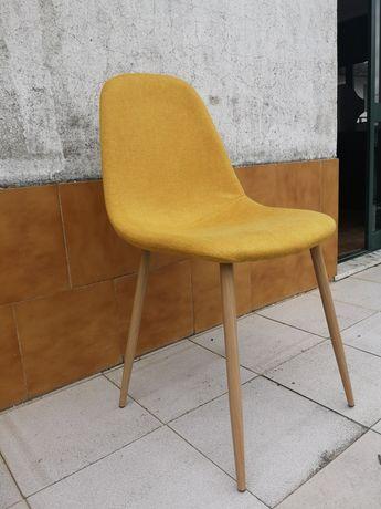 Cadeiras de Jantar - Conjunto de 4
