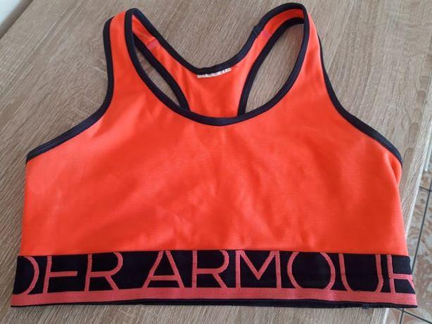 Stanik sportowy Under Armour