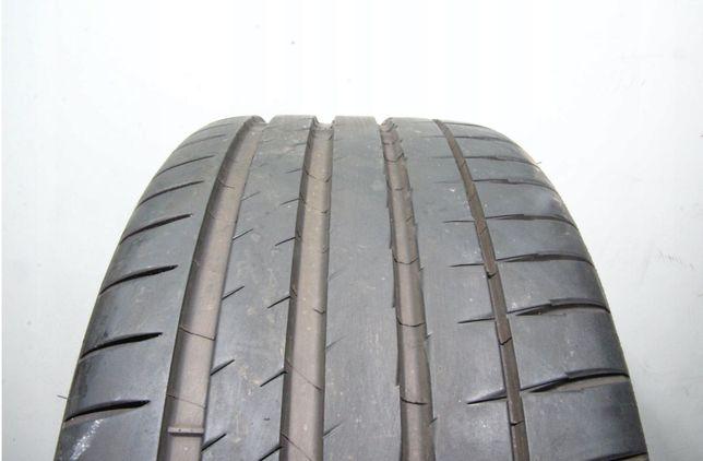 Шины Michelin Sport4S T0 235/35 R20 2019 Tesla Model 3