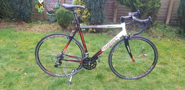 Wyprzedaż rower szosowy Triestina Wilier ESCAPE 57cm campagnolo