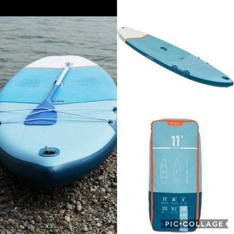 Rental SUP insuflavel Evolution Surfboard  Paddleboard Tours