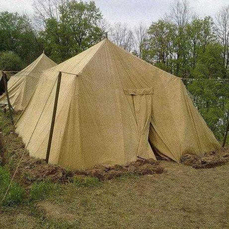 Палатка лагерная