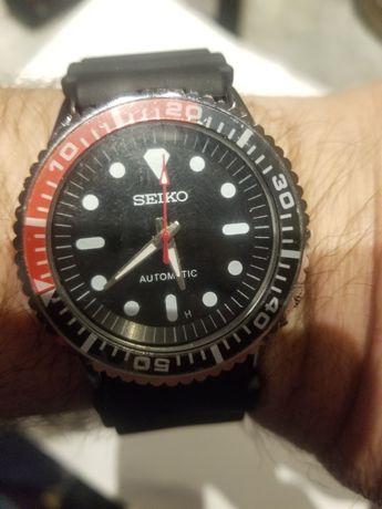 Zegarek męski na wzór Seiko F1 nowy w pudełku