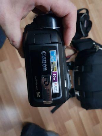 Kamera i aparat Canon