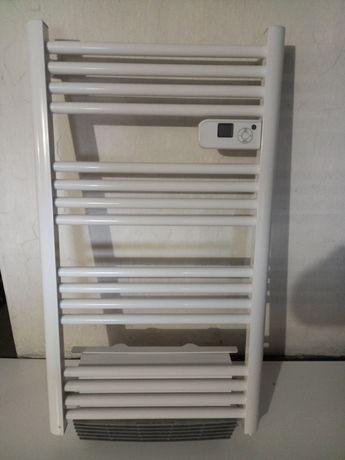 Grzejnik elektryczny łazienkowy Drabinka 500W NOWA
