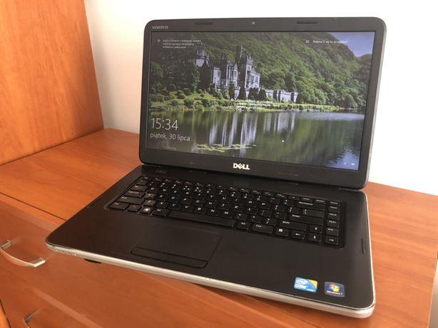 Dell 1540 i5 256SSD 8GB Ram oryg bateria