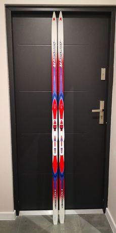 Narty biegowe Madshus 205cm