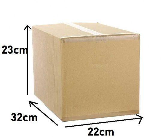 Karton 3W 320x220x230mm FV 23% Wysyłka PL możliwość stałej współpracy