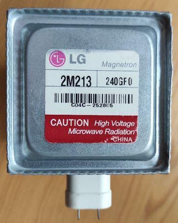 Магнетрон LG 2M213