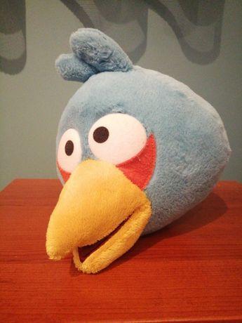 Maskotka Angry Birds Niebieski