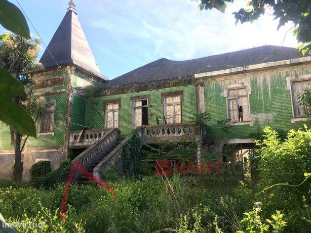 Casa de Quinta em Pedra - Terreno 1900m2! Àrea de implantação 450m2!