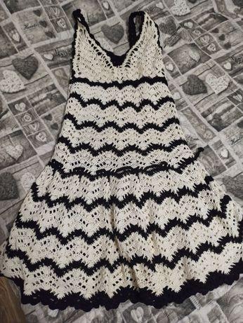 Плаття,сукня ручна робота