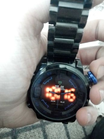 Часы Почты новые