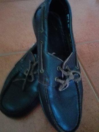 Sapato de vela unisexo nº38 BEPPI
