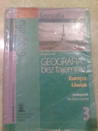 Geografia bez tajemnic gim.3 - Wiking
