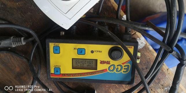 Sterownik pieca Eco timer