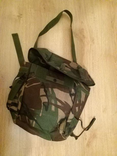 Plecak Kamuflaż USA Army