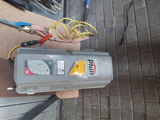Kompresor  CNG PHILL