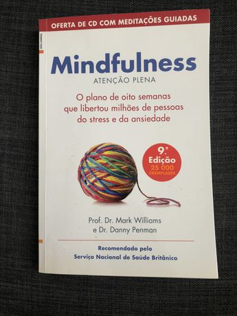 Mindfulness de mark Williams