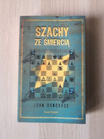 John Donoghue - szachy ze śmiercią