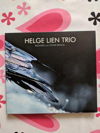 Helge Lien Trio płyta CD
