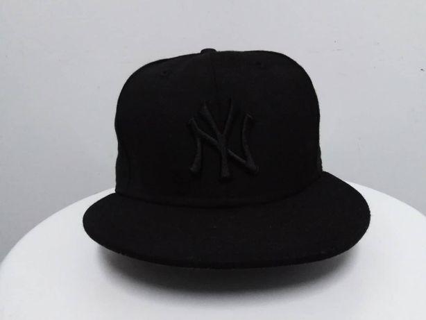 Boné NEW ERA blackout basic 59FIFTY Major League Baseball collection