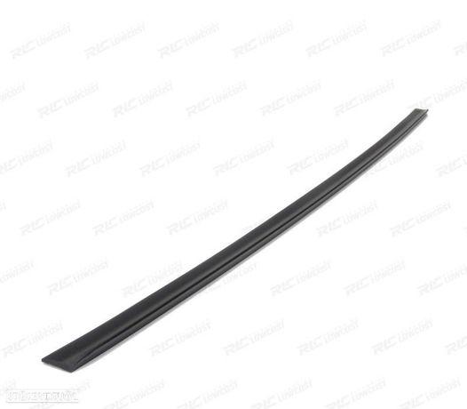 AILERON / LIP / SPOILER TRASEIRO / MERCEDES SLK R171 / 04-10