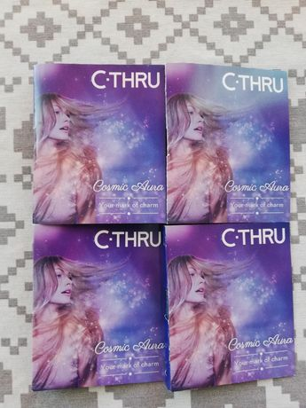Perfumy C-THRU