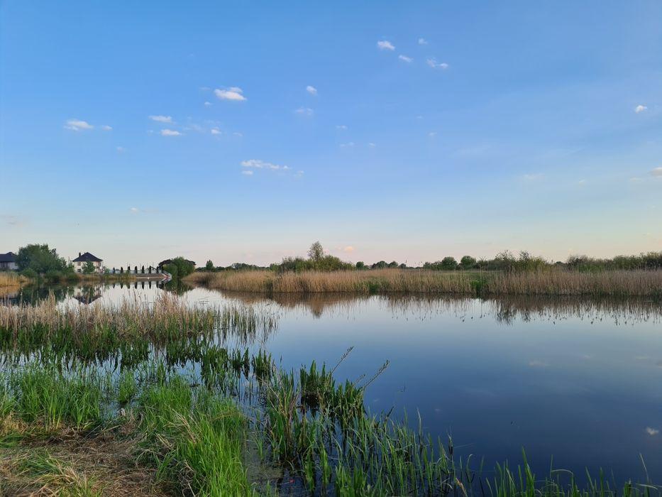 Продам участок с выходом на озеро Бровари - зображення 1