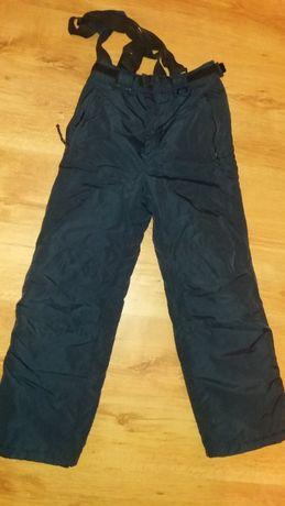 Spodnie narciarskie S164