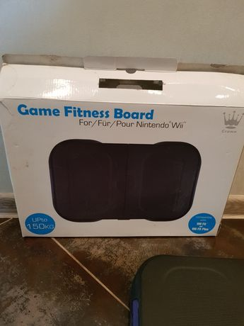 Wii balance board (новая) 1100 грн.