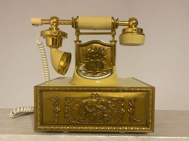 Вінтажний телефон 1980-их рр.