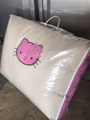 Edredom Hello Kitty NOVO