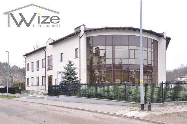 Lokal biurowy / usługowy w Matemblewie