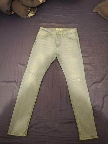 Spodnie Bershka nowe