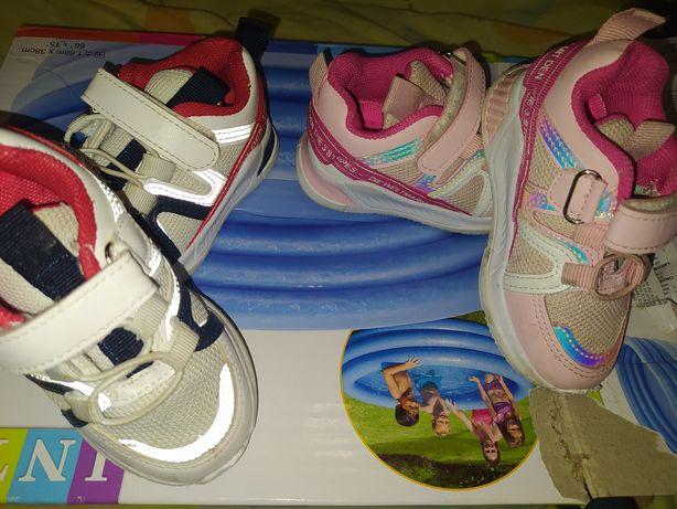 Дитячі кросівки 21 розмір