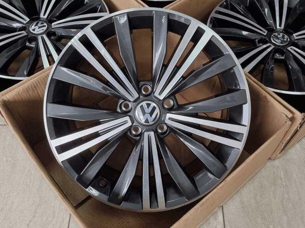 18 - дюймовые диски для VW Tiguan T-Roc Karoq Kodiac 7jx18 ET43 57.1